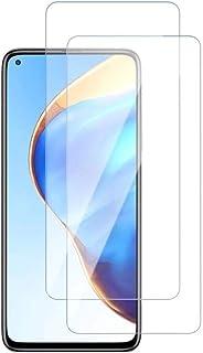 واقي شاشة FanTing لـ Xiaomi Mi 10T Pro 5G، صلابة عالية، غير قابلة للضغط، مقاوم للغبار، سهل التركيب، لجهاز Xiaomi Mi 10T Pr...