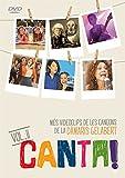 Canta! Volumen 2 [DVD]