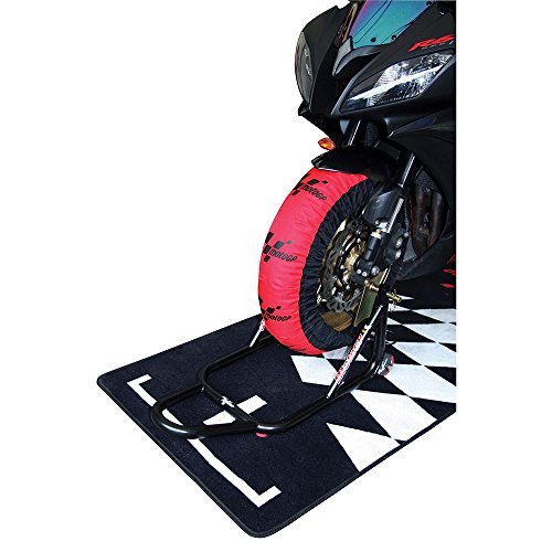Termo coperte termocoperte Moto GP 120 + 200 55 17