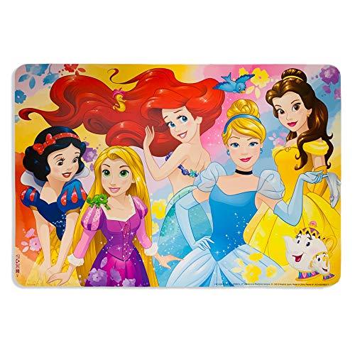 Nada Home Mantel Individual Oficial Princesas Disney Desayuno Asilo Bebé 2660