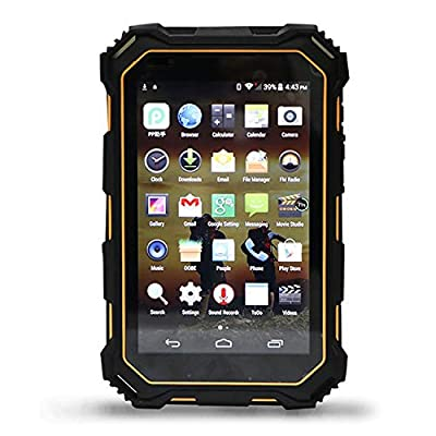 WinBridge Rugged Android 5.1 Tablet S933L Touch Screen 7.0"