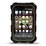 WinBridge Rugged Android 5.1 Tablet S933L Touch Screen 7.0'| MT6735VC Quad-core 1.3G| 7000mAh Battery| 2GB RAM +16GB ROM Support GPS,NFC IP68 Water Resistant, Dustproof and Shockproof