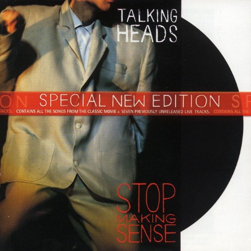 Stop Making Sense (Remasterizado)