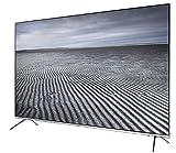 """Samsung UE55KS7090U 55"""" 4K Ultra HD Smart TV Wifi Plata - Televisor (4K Ultra HD, A+, 2160p, Mega Contrast, Plata, 3840 x 2160 Pixeles)"""