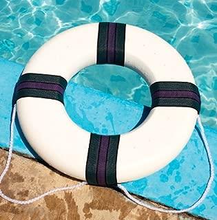 round foam buoys