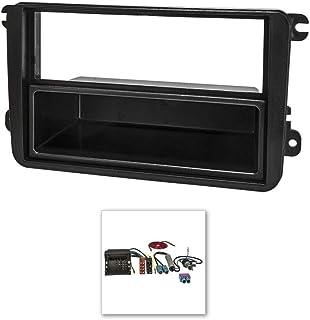Suchergebnis Auf Für Vw Passat 3c Einbaurahmen Einbauzubehör Für Fahrzeugelektronik Elektronik Foto