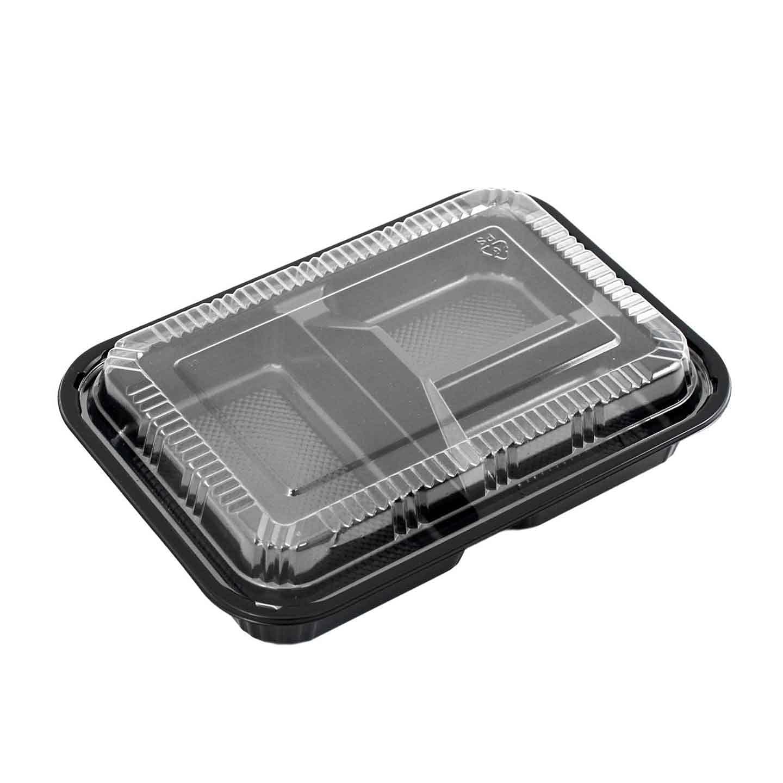 WEPACS WE303 Premium Restaurant Quality Sushi Tray, Microwavable