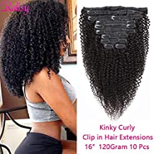Best kinky curly . hair extensions Reviews