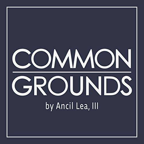 Common Grounds: An Entrepreneurial Guide to the Coffee Shop Office audiobook cover art