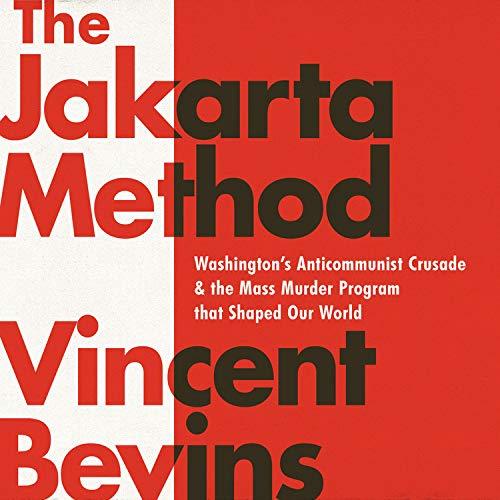 The Jakarta Method cover art