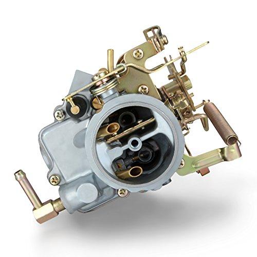 AutoHorizon Carburetor Carb 16010-H1602 16010-H1602-A12 for Nissan A12 120Y 1200 Datsun Sunny B210 Cherry E10 Pulsar Truck