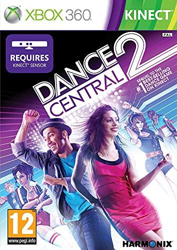 Dance central 2 (jeu Kinect) [Importación francesa]