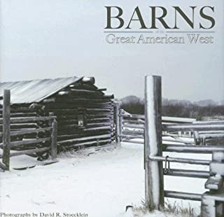 Barns of the Great American West