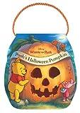 Winnie the Pooh Pooh's Halloween Pumpkin (Disney Winnie the Pooh (Board))