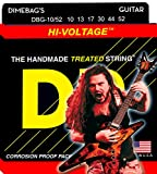 Dr Strings Dimebag Darrel Signature