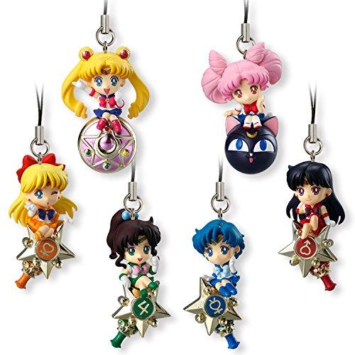 Bandai Shokugan Twinkle Dolly Sailor Moon
