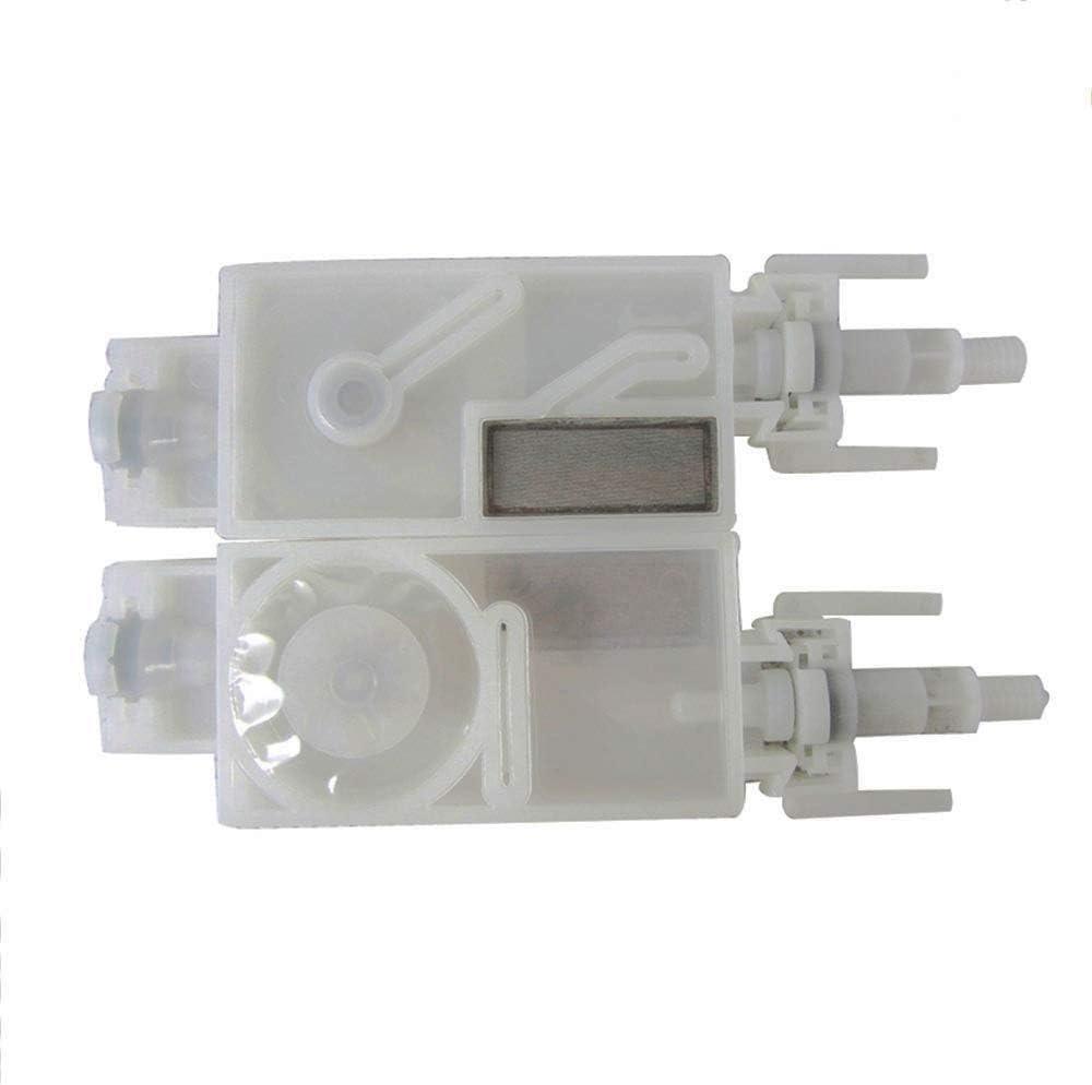 Solvent DX5 Head Damper with Connectors Over item handling CJV3 shopping for jv33 Mimaki JV5