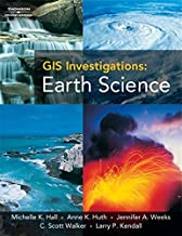 GIS Investigations: Earth Science, MyWorld GIS Version (with CD-ROM)