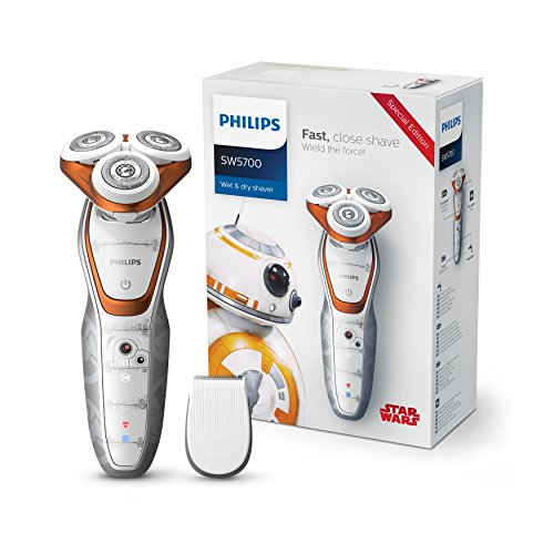 Philips Star Wars Special Edition BB8 Wet & Dry...