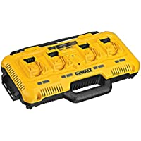 Dewalt DCB104 20V Multiport Simultaneous Fast Charger