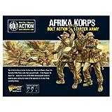 Bolt Action Afrika Korps German Grenadiers...