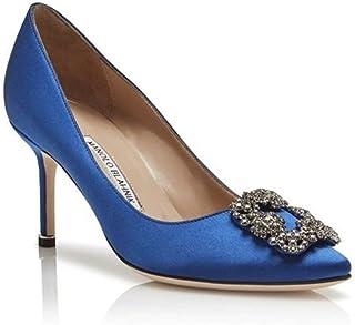 19da653c2e9ce Amazon.com: manolo blahnik - $200 & Above / Shoes / Women: Clothing ...
