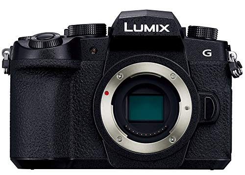 パナソニック ミラーレス一眼カメラ ルミックス G99 ボディ 2030万画素 ブラック DC-G99-K