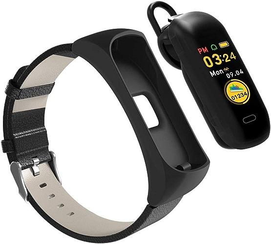 RENLEINBSHOUHUAN 0,96 Pouce Fitness Tracker SMS rappeler for Cadeau Smartphones