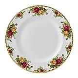 Royal Albert 15210006 Old Country Roses Dinner Plate