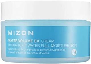 Mizon Water Volume Ex Cream Big, Kuruluk Karşıtı Nemlendirici & Yatıştırıcı Krem, 230 ml