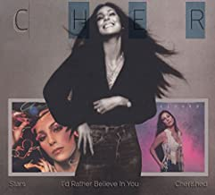 Stars/I'd Rather Believe In You/Cherished by (Cher)