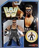 Figura de acción WWE Diesel Retro App