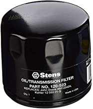Oil Filter Replacement - Replaces CC-12-050-08