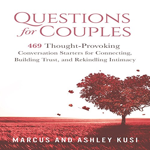 Questions for Couples audiobook cover art