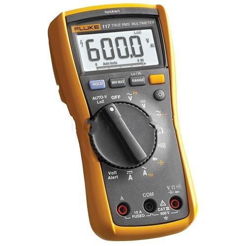 Great Deal! True RMS Digital Multimeter-2pack