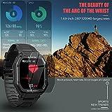 Zoom IMG-2 epilum smartwatch uomo 1 69