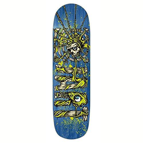 JART SKATEBOARDS Pool Before Death Dirty Skateboard Deck 22,9cm