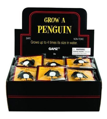 Ganz Envie de ce Pingouin pour Adulte.