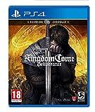Kingdom Come Deliverance (PS4) - PlayStation 4 [Importación francesa]