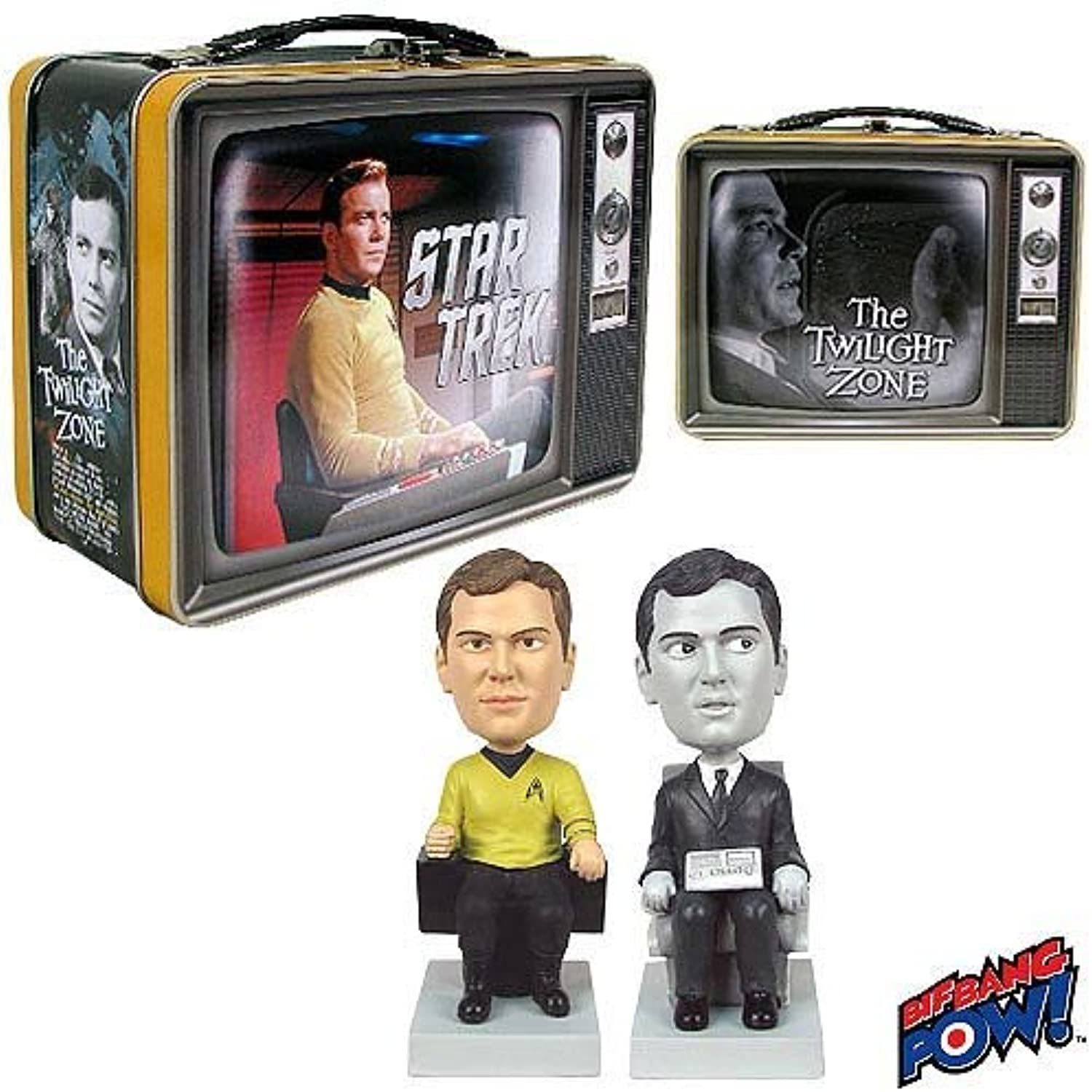 Star of the Giants realistic figure whole set of 2 TAITO