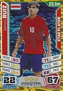 Toy Fan Shop Match Attax Extra 2012/2013 C2 Ron Vlaar Aston Villa Club Captain 12/13