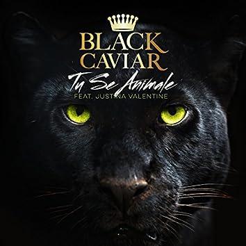 Tu Se Animale (feat. Justina Valentine)