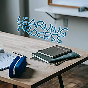 Learning Process (OneTake)