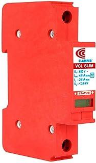 CLAMPER VCL 680V 45kA Slim 680V