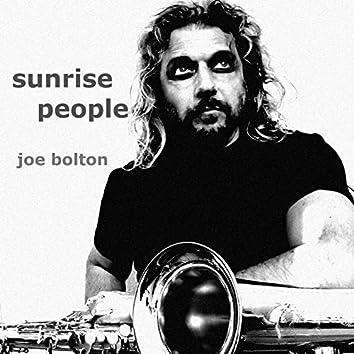 Sunrise People (Radio Edit)