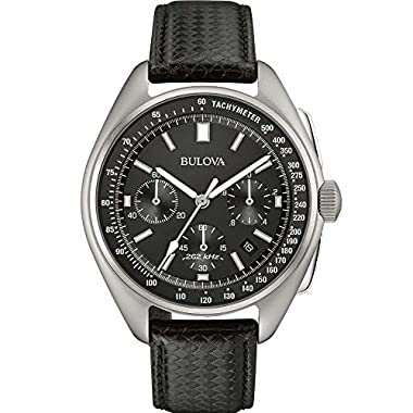 Bulova Archive Series Mens Watch, Stainless Steel...
