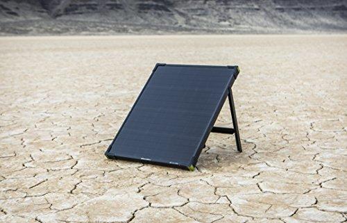 Goal Zero Yeti 400 Lithium Solar Generator Kit with Boulder 50 Solar Panel