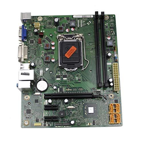 Fujitsu D2990-A11 GS5 Intel H61 Mainboard Micro ATX Sockel 1155
