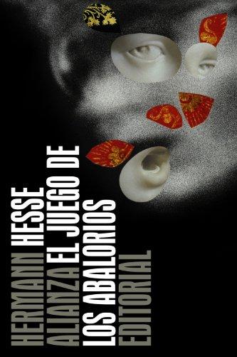 El juego de los abalorios (El libro de bolsillo - Bibliotecas de...
