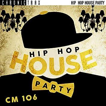 Hip Hop House Party